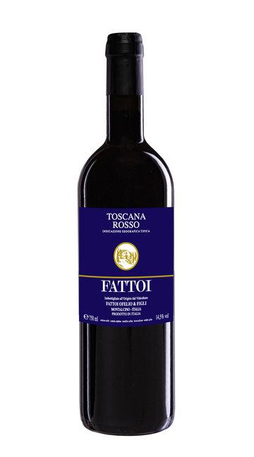 Rosso Fattoi 2015