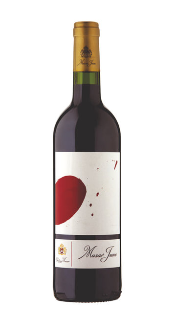 Rosso Jeune Chateau Musar 2014
