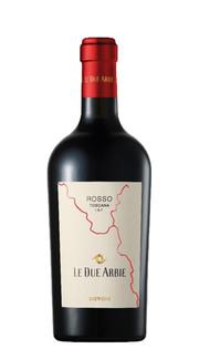 Rosso Le Due Arbie - Dievole 2016