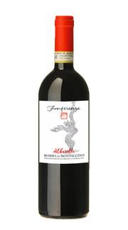 Rosso di Montalcino 'Alberello' Fonterenza 2015
