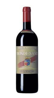 Rosso di Montalcino 'Fascia Rossa' Biondi Santi 2014