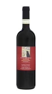 Rosso di Montalcino Brunelli - Le Chiuse di Sotto 2016