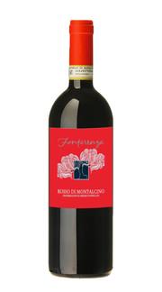 Rosso di Montalcino Fonterenza 2015