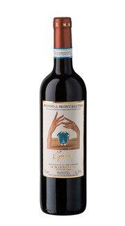 Rosso di Montalcino 'Ignaccio' Il Marroneto 2015