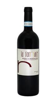 Rosso di Montalcino La Fornace 2015