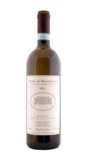 Rosso di Montalcino Le Ragnaie 2014