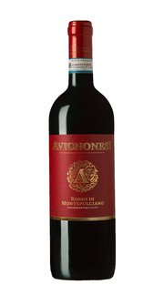 Rosso di Montepulciano Avignonesi 2015