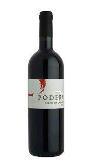 Rosso Piceno Superiore 'Podere 72' Poderi San Lazzaro 2014