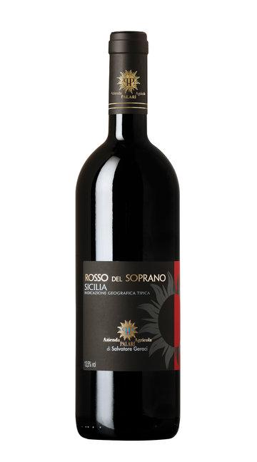 Rosso del Soprano Palari 2013