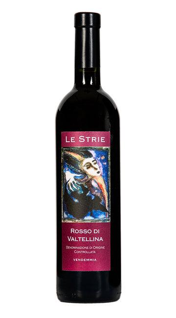 Rosso di Valtellina Le Strie 2013