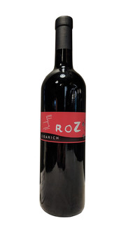 'Roz' Zidarich 2012
