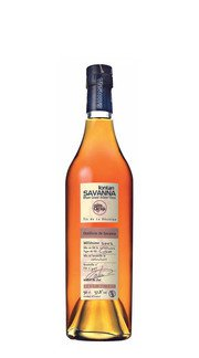 Rum Single Cask N°401 Grand Arome Savanna 8 Anni - 50 cl