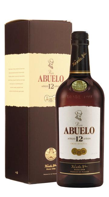 Rum Abuelo Anejo 12 Anni