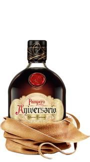 Rum 'Aniversario Reserva Exclusiva' Pampero