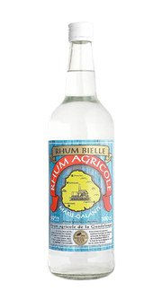 Rum Agricole Blanc Bielle - 100cl