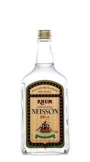 Rum Agricole 'Blanc 55' Neisson
