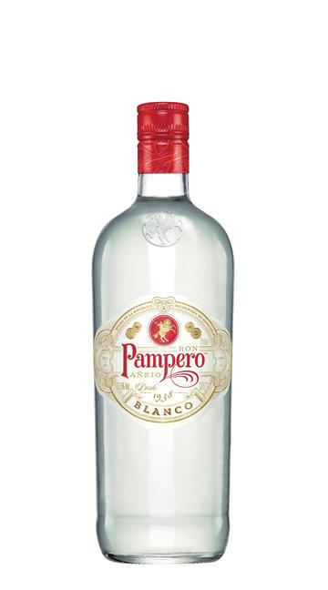 Rum Blanco Pampero