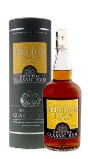 Rum Caroni - Bristol Classic 10 Anni