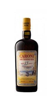 Rum Caroni - Velier 15 Anni