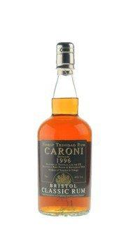 Rum Caroni - Bristol Classic 1996