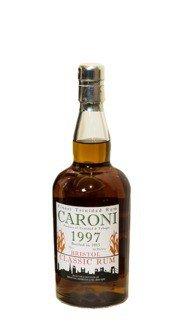 Rum Caroni - Bristol Classic 1997