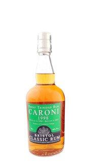 Rum Caroni - Bristol Classic 1998