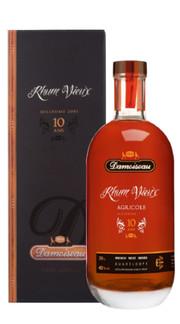 Rum Vieux Agricole Damoiseau 10 Anni
