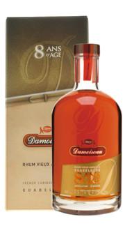 Rum Vieux Agricole Damoiseau 8 Anni