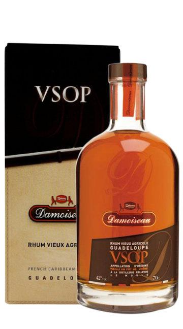 Rum Vieux Agricole Damoiseau VSOP