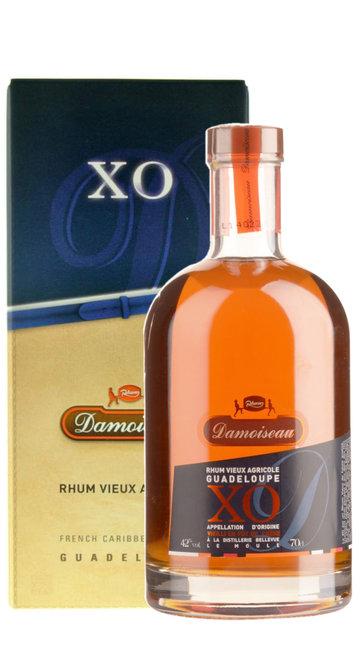 Rum Vieux Agricole Damoiseau XO