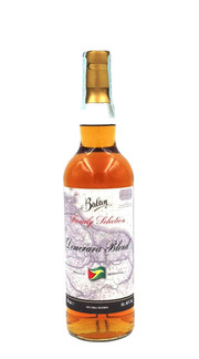 Rum 'Demerara Blend' Family Selection
