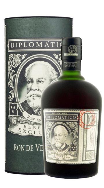 Rum Reserva Exclusiva Diplomatico