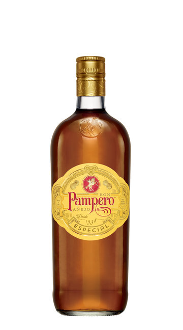 Rum Anejo 'Especial' Pampero