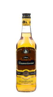 Rum Agricole 'Gold' Damoiseau