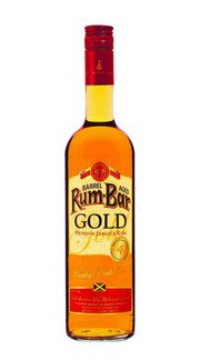 "Rum ""Gold"" Worthy Park - 100 cl"