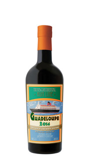 "Rum ""Guadeloupe"" Transcontinental Rum Line 2014"