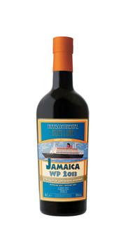 "Rum ""Jamaica Worthy Park"" Transcontinental Rum Line 2013"