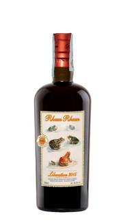 Rum Vieux Agricole 'Liberation Integral 2015' Rhum Rhum