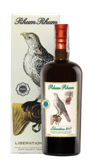 Rum Vieux Agricole 'Liberation 2017' Rhum Rhum