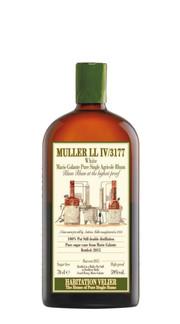 Rum Bianco 'Muller LL IV/3177 ' Habitation Velier