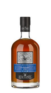 Rum 'Panama' Nation 10 Anni