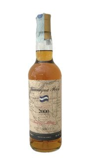 Rum 'Nicaragua 16 Anni' Family Selection 2000