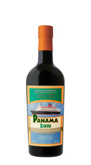 """Rum """"Panama"""" Transcontinental Rum Line 2010"""