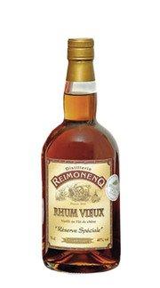 Rum Vieux Agricole 'Réserve Spéciale' Reimonenq 6 Anni