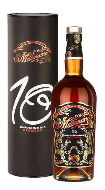 Rum Reserva '10° Aniversario' Millonario