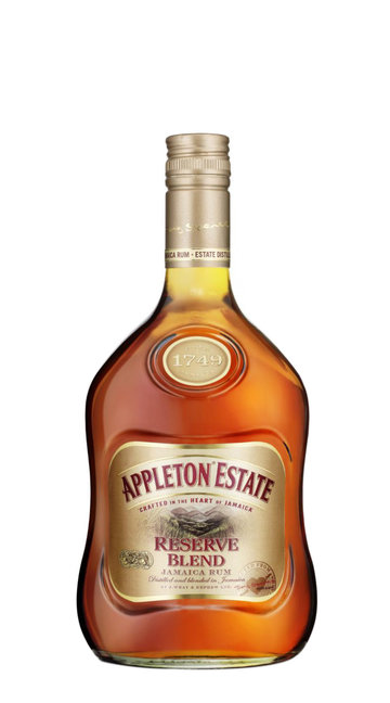 Rum 'Reserve Blend' Appleton Estate