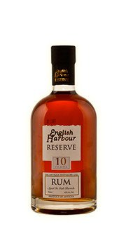 Rum Reserve English Harbour 10 Anni
