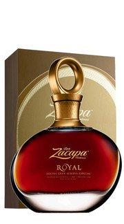 Rum Solera Gran Reserva Especial 'Royal' Zacapa