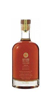 Rum Vieux Traditionnel Grande Reserve Riviere du Mat