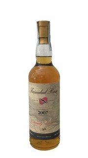 Rum 'Trinidad 9 Anni' Family Selection 2007